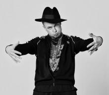 Black Mental, solowy album Spiętego, ukaże się 16 kwietnia