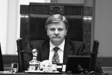Pamięci Krzysztofa Putry i innych ofiar katastrofy smoleńskiej
