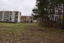 Akcja sprzątania Ziemi w Suwałkach. Jak można tak śmiecić? [zdjęcia]