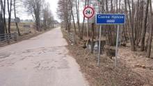 Droga Szurpiły - Kruszki. Most w Malesowiźnie do rozbiórki, zostanie zbudowany nowy