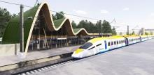 Rail Baltica. Zobacz jakimi pociągami będziemy podróżować od Tallina przez Suwałki do Berlina
