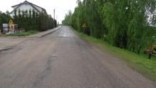Starostwo Powiatowe w Sejnach ogłosiło przetarg na modernizację drogi Puńsk - Oszkinie