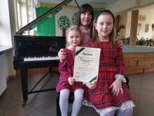 Puńsk. Kolejne laury młodych pianistów, egzaminy do szkoły muzycznej 18 i 19 maja