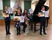 Puńsk. Przetarg na nowy sprzęt dla Szkoły Muzycznej