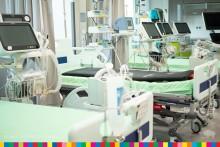 Prawie 2 mln zł dla szpitala w Sejnach i 340 tys. zł w Augustowie