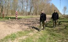 Warmińsko-Mazurska Straż Graniczna ma 53 wolne etaty. Badania psychologiczne, testy i wariograf