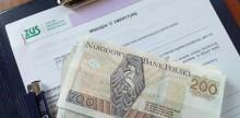 Więcej Polaków umiera, będą wyższe emerytury