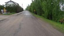 Puńsk. Rząd i samorządy złoża się na modernizację drogi Puńsk - Oszkinie -Szlinokiemie