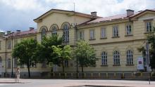 Uczniowie I LO w Suwałkach kolejny raz osiągnęli ogólnopolski sukces na olimpiadzie z j. polskiego