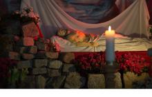 Wielki Piątek. Chrześcijanie upamiętniają śmierć Jezusa Chrystusa