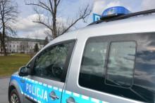 Gmina Bakałarzewo. Policjant w czasie wolnym od służby zauważył nietrzeźwego kierowcę