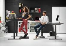Ergonomiczne wyposażenie biura - zadbaj o komfort i zdrowy kręgosłup