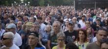 SBB i Sebastian Riedel jako ostatni na głównej scenie Suwałki Blues Festival. Głowa przy głowie