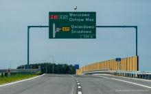 Via Baltica. Trasą S61 ze Śniadowa do Łomży, wkrótce dwa kolejne odcinki [wideo]