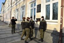 Narodowy Dzień Pamięci Żołnierzy Wyklętych. W Suwałkach obchody w niedzielę i poniedziałek [zdjęcia]