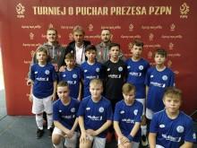 AP Wigry Suwałki na miejscu 5-8. w Turnieju o Puchar Prezesa PZPN [zdjęcia]