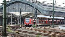 Młodzież za darmo zwiedzi Europę pociągiem. Unia funduje bilety na 2022 r. dla 18-19-latków