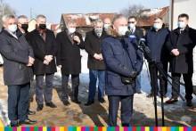 Droga Kolno-Pisz. Koalicja parlamentarno - samorządowa wkracza do akcji