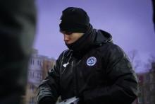 Wigry zremisowały 1:1 z Pogonią Siedlce i w drugim składzie przegrały 2:4 ze Zniczem Biała Piska