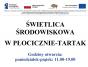 Otwarcie świetlicy środowiskowej w Płocicznie -Tartak