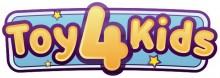Zabawki toy4kids.pl