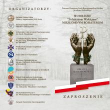 Suwalskie Obchody Narodowego Dnia Pamięci Żołnierzy Wyklętych