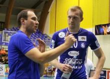 ZAKSA Kędzierzyn-Koźle pokonała 3:1 Trentino Volley. Grał w Ślepsku Suwałki, wygrał Ligę Mistrzów