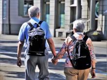 Średnia emerytura na Śląsku to 2 950 zł brutto miesięcznie, w kraju 2 500, a w Podlaskiem 2 244 zł