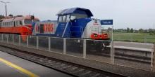 Rail Baltica.  Zwiększa się przewóz towarów przez Trakiszki