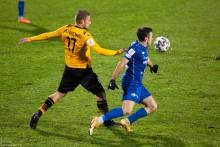 GKS Katowice - Wigry Suwałki 2:2. To się nazywa wypuścić okazję z rąk