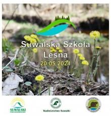 Suwalska Szkoła Leśna on-line