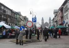 Mieszkańcy ulic Patli, Witosa i okolic czują niebezpieczeństwo. Chcą kamer monitoringu