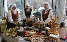 Konkurs kulinarny dla Kół Gospodyń Wiejskich – Bitwa Regionów w nowej odsłonie