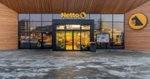 Hipermarket w Suwałkach zmieni szyld, pracownicy zostaną. Netto przejęło Tesco
