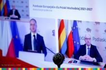 Konsultacje społeczne Programu Polska Wschodnia 2021-2027. Sieć transportową i przedsiębiorczość