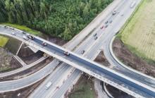 Litwa. Dobre wieści dla kierowców jadących do państw bałtyckich: więcej odcinków dróg ekspresowych