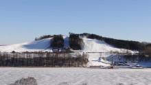 WOSiR Szelment odwiedziło osiem tysięcy narciarzy. To był krótki, ale dobry sezon
