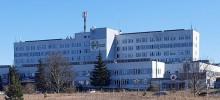 Ponad 25 tys. nowych zakażeń koronawirusem. Suwalski szpital rozważa wyłączanie oddziałów