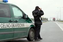 KAS zatrzymała nielegalny transport odpadów. Przewoźnik musi zapłacić 10 tys. zł kary