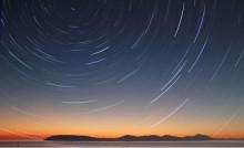 Konkurs fotograficzny Niebo gwiaździste nad Suwałkami