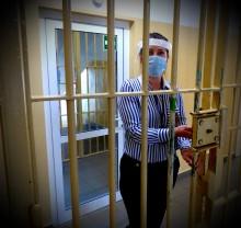 Kobiety w Służbie Więziennej. W suwalskim areszcie pracuje 36 pań [zdjęcia]