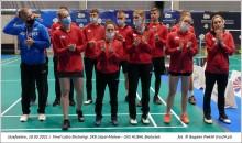 Badminton. Cel SKB Litpol-Malow: Odzyskać tytuł Drużynowego Mistrza Polski