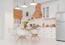 Wybieramy oświetlenie do kuchni - na co zwrócić uwagę?