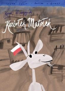 Spotkania Teatralne Za Kurtynką: Koziołek Matołek