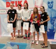 Pływanie. Suwalczanie w warszawskim finale i w mistrzostwach Wasilkowa