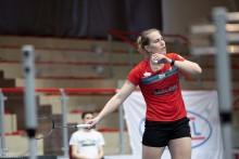 Badminton. SKB Litpol-Malow Suwałki wrócił na fotel lidera ekstraligi [foto]