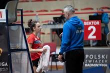 Badminton.  Ekstraklasa nadrobi zaległości 3 maja