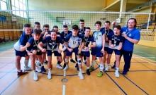 SUKSS Suwałki zdobył mistrzostwo województwa juniorów
