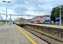 Rail Baltica w Ełku. Projekt za ponad pół miliarda złotych