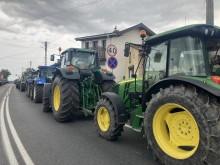 Rolnicy w proteście blokują drogi. 21 postulatów AgroUnii